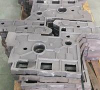 鑄件加工工廠