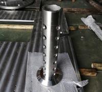 不銹鋼零件加工批發