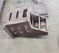 焊接件零件加工