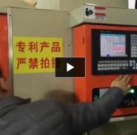 SKM7360全封閉環保型 試機視頻