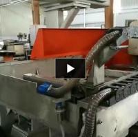 全自動機械手磨床視頻