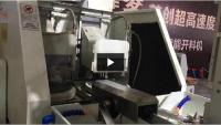 SKM7333雙工位平面機械手磨床試機視頻