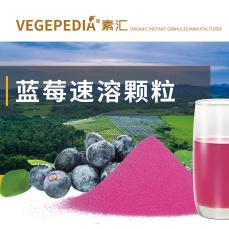 有機藍莓速溶粉