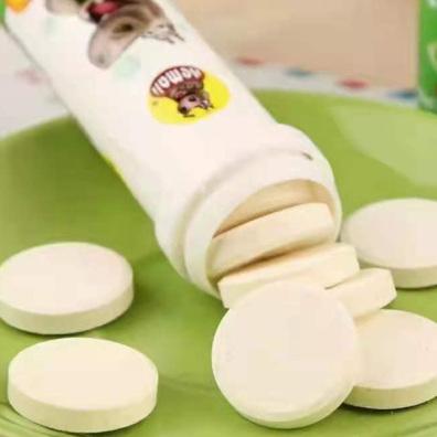 香瓜米糠油壓片糖果
