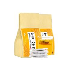 北京甘麦大枣固体饮料