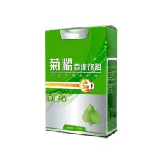 北京白芸豆菊粉固体饮料