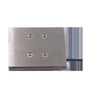 定制平板式測力傳感器FA909