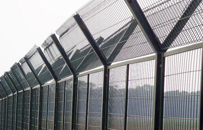 監獄鋼網墻規格