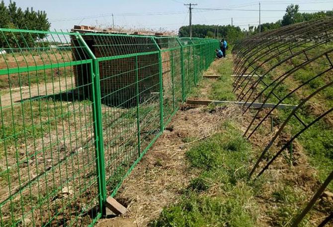 果園圍欄網規格