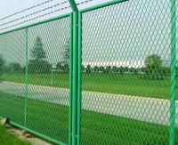 公路護欄網-鋼板網護欄網