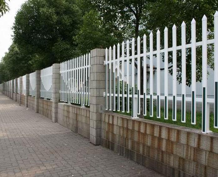 公園柵欄型護欄