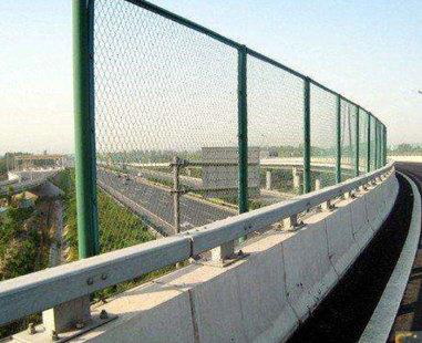 北海橋梁防拋網