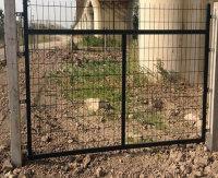 鐵路護攔網防護柵欄