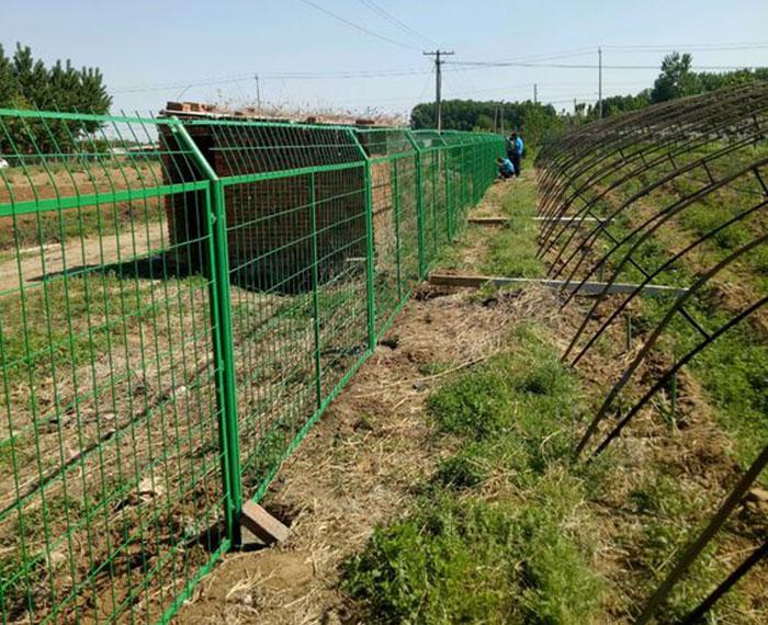 果園圍欄網