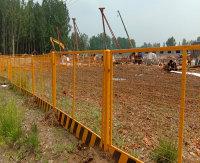 基坑圍欄網