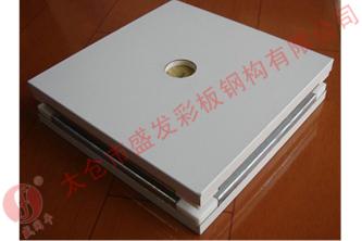 手工巖棉板980/1180型