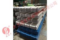 820型、1025型彩鋼板(1米、1.2米)
