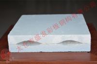 硫氧鎂夾芯彩鋼板