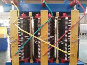 陜西SGB10 系列非包封干式變壓器