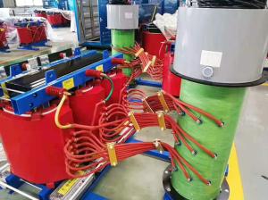 陜西干式電力變壓器