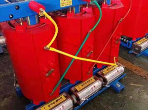 陜西SCB10系列干式變壓器
