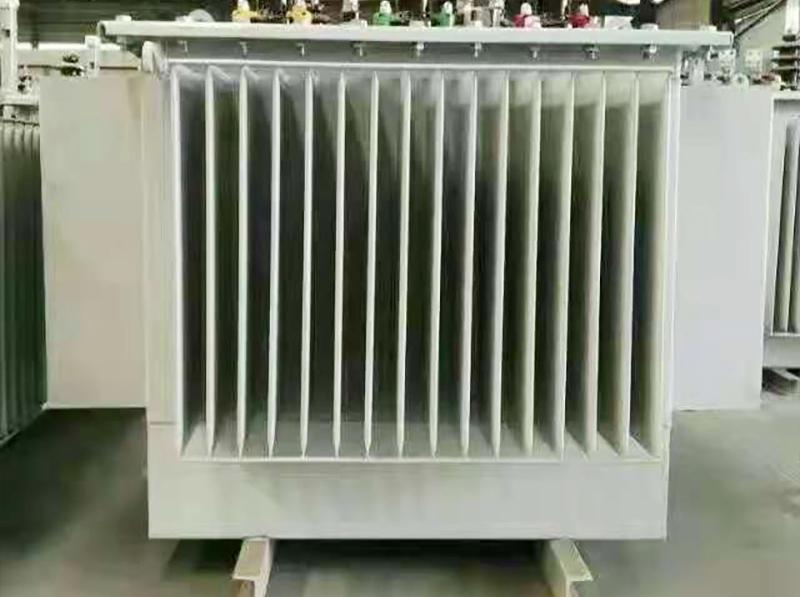 S11系列油浸式變壓器