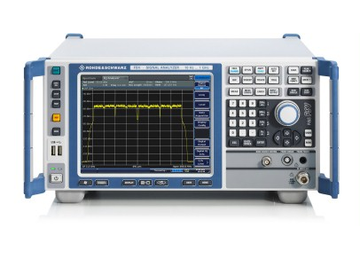 R&S FSV4 FSV7 FSV13 FSV30 FSV40 Signal and Spectrum Analyzer