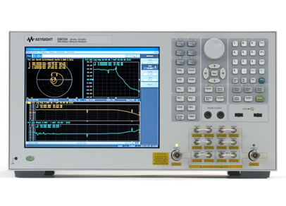Keysight E5072A ENA Vector Network Analyzer
