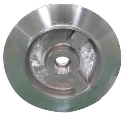 重要厂用水泵泵盖