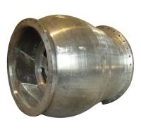 核电铸件导流壳