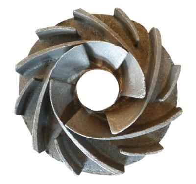 石化项目叶轮
