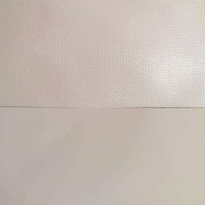 灰色夾網布