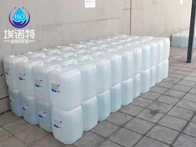 工业去离子水有哪些用途?