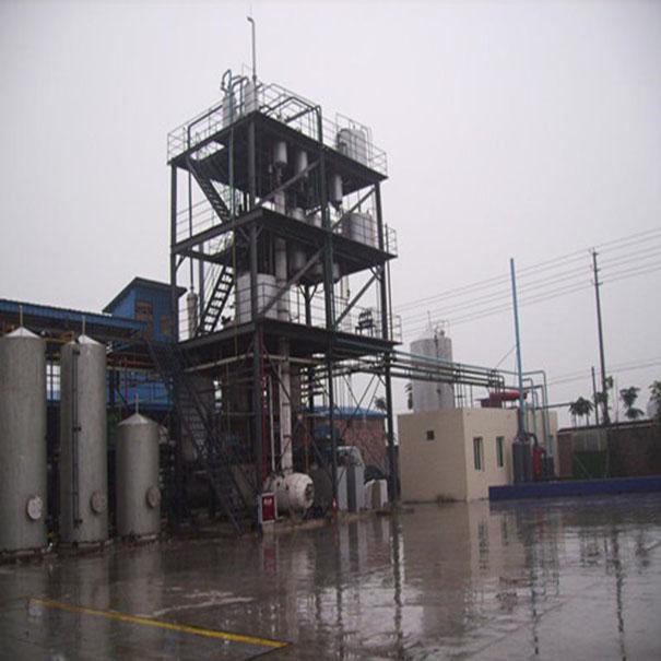 日處理20噸生物柴油設備