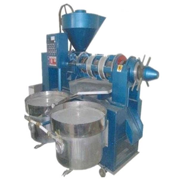 中小型面粉機械