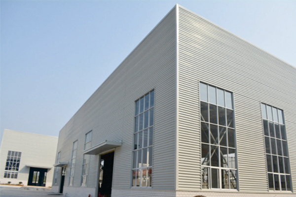 横峰县创业孵化基地