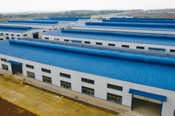 江西华海机械厂