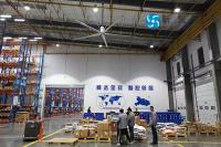 制造業大吊扇