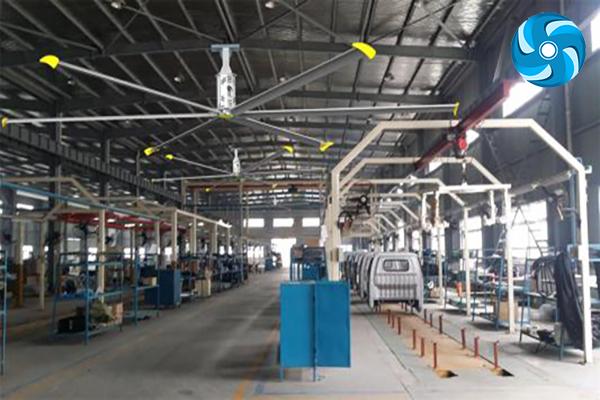 大型工業吊扇