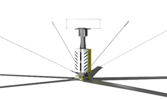 工業大風扇