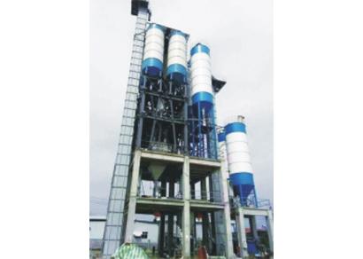 40万吨干粉砂浆生产线