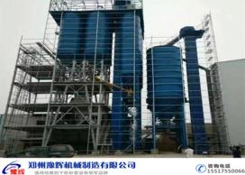 浙江20万吨干粉砂浆搅拌站