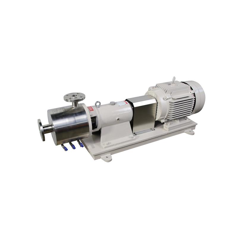 不銹鋼化工泵能夠 輸送什么物質