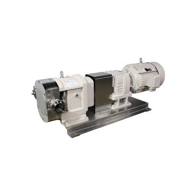 凸輪式轉子泵-通用型