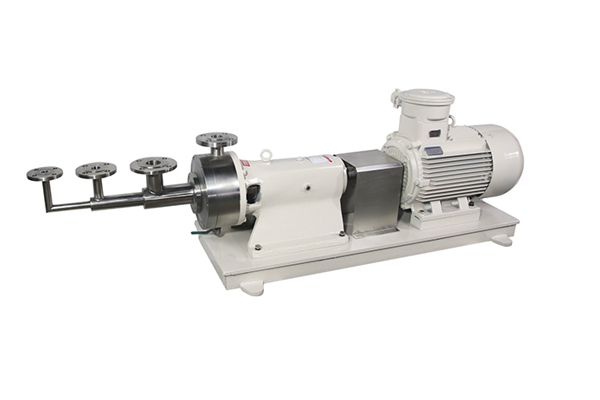 試運行時高粘度泵機械密封泄露剖析與無堵塞轉子泵普遍泄露點