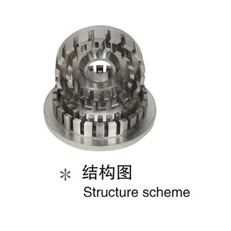 凸輪式雙轉子泵其商品特色,轉子泵廠家告訴你
