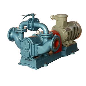 詳細介紹凸輪式雙轉子泵的原理