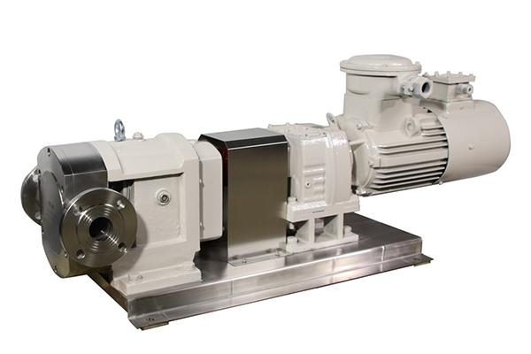 聽聽轉子泵廠家對你說均質泵的原理