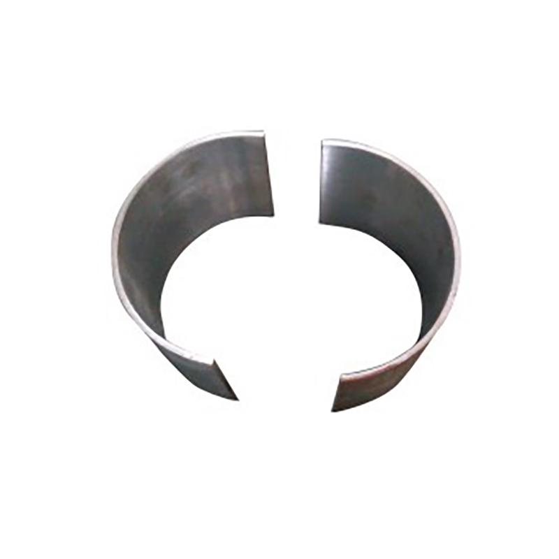 凸輪式雙轉子泵的技術性特性
