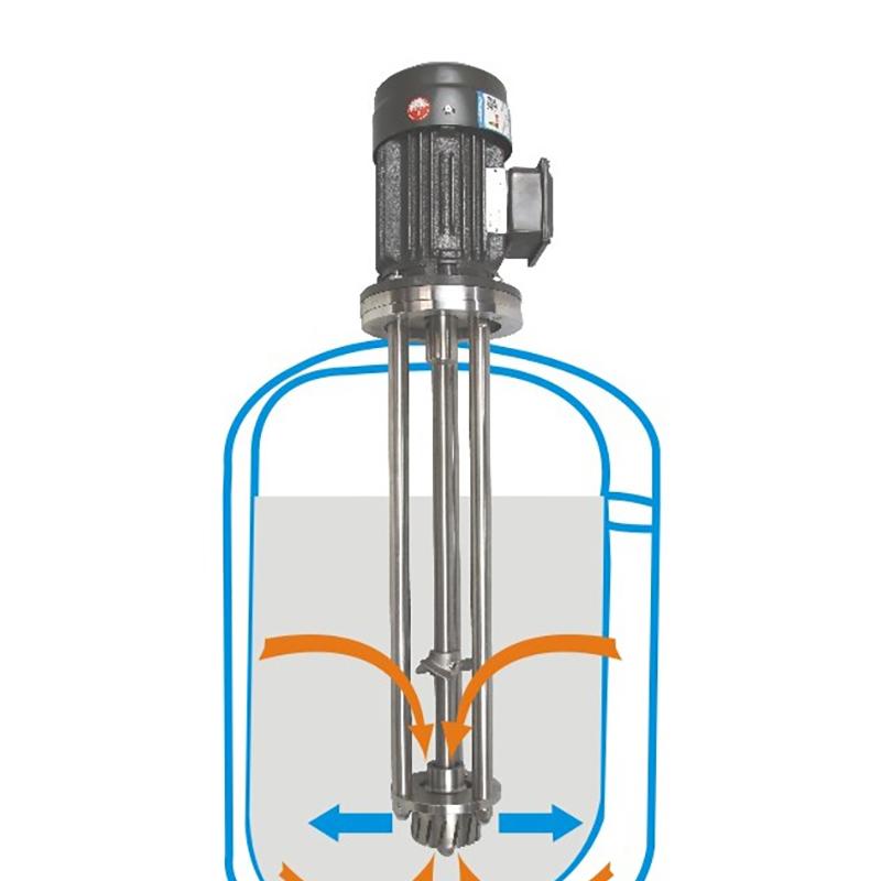 電動隔膜泵注意事項